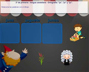 2º de Primaria-Lengua Castellana