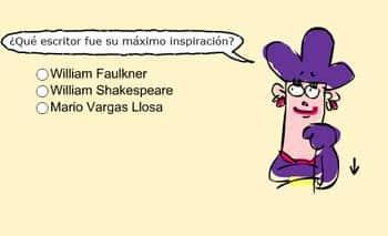 Juegos García Márquez