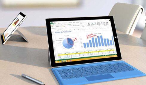 Surface Pro 3: ¿tableta o portátil? 1