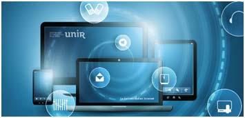 UNIR: cinco años capacitando a docentes en Tecnologías Educativas
