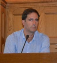 Fco. Javier Muñoz de la Iglesia