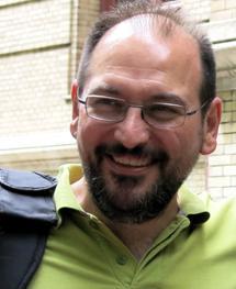 José Miguel Sancho