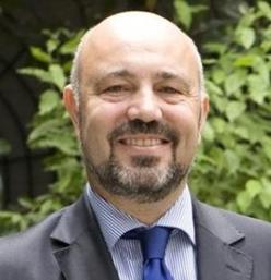 Mariano García