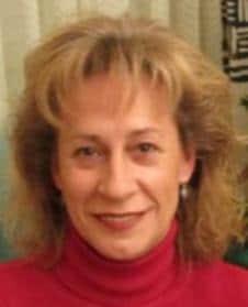 Pilar García Freire