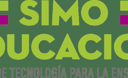 Qué se podrá ver y escuchar en SIMO Educación 5