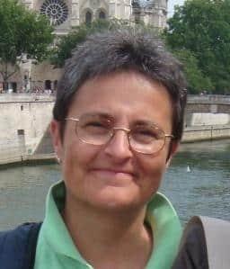 Silvia Soteras