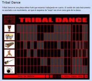 Blogs de música para el aula de Primaria 5