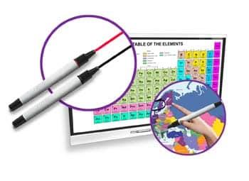 SMART apuesta por la tecnología táctil en SIMO Educación 1