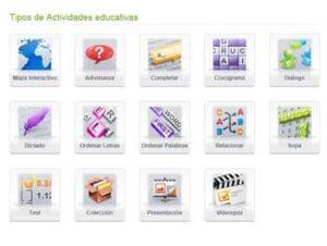 Educaplay herramientas gratuitas para el aula