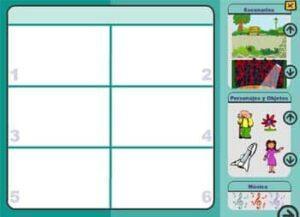 Pancho y la máquina de hacer cuentos Herramientas gratuitas para el aula y para preparar las clases