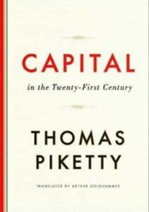 Lectura El capital en el siglo XXI