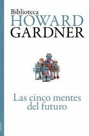 Lectura Las cinco mentes del futuro