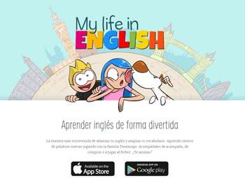 life is english