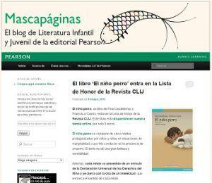 Blogs dedicados a la Literatura Infantil 15