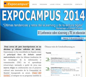 Expocampus 2014