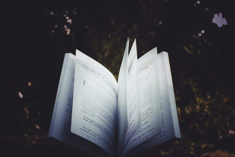18 Libros no TIC recomendados por docentes para docentes (II Parte) 25