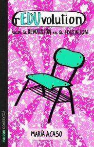 18 Libros no TIC recomendados por docentes para docentes (II Parte) 21