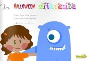Recurso Un Halloween diferente