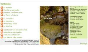 Ciencias de la Naturaleza: Biología y Geología para la ESO