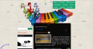 Blogs de música para el aula de Primaria 3