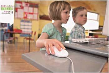 Santillana presenta en SIMO Educación su oferta digital orientada al trabajo colaborativo y aprendizaje colaborativo