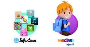 Wepack Infantium