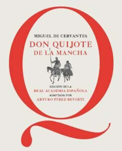 Santillana y la RAE editan una nueva edición de 'El Quijote' para uso escolar