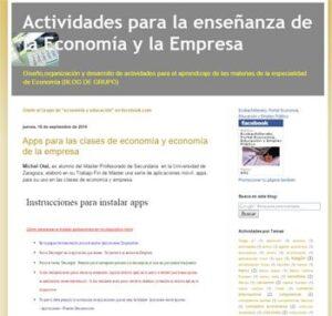 10 webs con recursos de Economía para usar en clase 4
