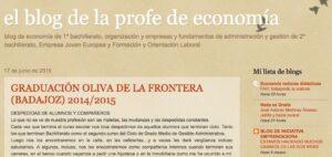 10 webs con recursos de Economía para usar en clase 8