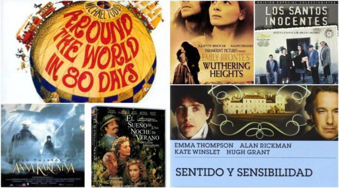 Grandes clásicos de la literatura llevados al cine 21