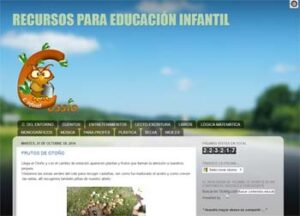 Blogs con recursos para Infantil 10