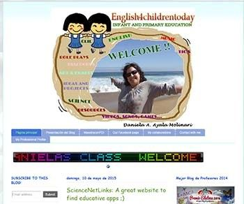 english for childrens
