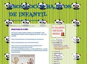 Blogs con recursos para Infantil 6