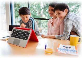 Dispositivos y herramientas de gestión para el aula de HP 2
