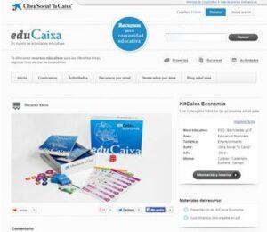 10 webs con recursos de Economía para usar en clase 3