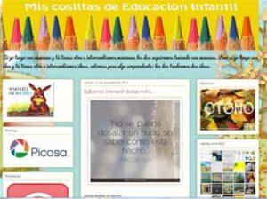 Blogs con recursos para Infantil 7