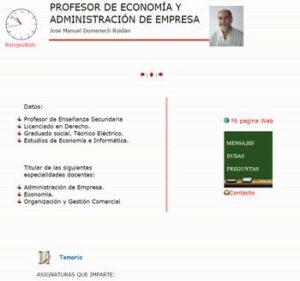 10 webs con recursos de Economía para usar en clase 1