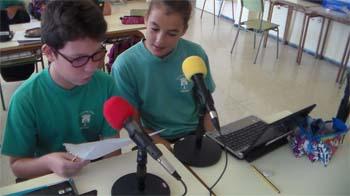 La radio, como instrumento para mejorar la competencia lingüística 1