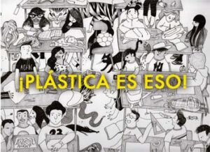 Plástica es ESO