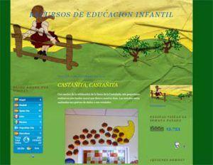Blogs con recursos para Infantil 9