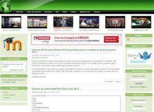 10 webs con recursos de Economía para usar en clase 2