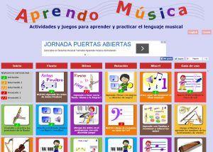 Blogs de música para el aula de Primaria 15