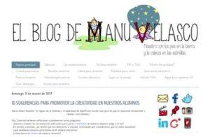 20 blogs con información útil y de interés para la comunidad educativa 4