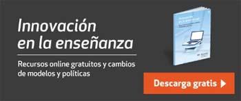 'Guía gratuita sobre la innovación en la enseñanza' 3