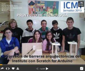 Secundaria: 28 buenas prácticas educativas con las TIC 3