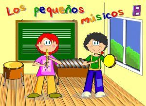 Blogs de música para el aula de Primaria 14