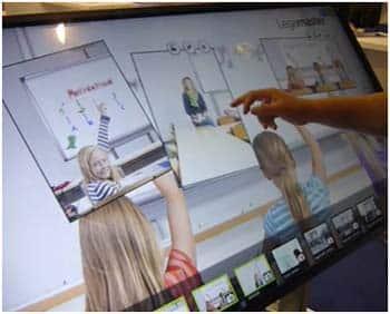 StudyPLAN comercializa los nuevos monitores táctiles de Legamaster 1