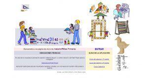 25 blogs de Matemáticas para Primaria 16