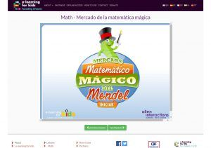 25 blogs de Matemáticas para Primaria 12