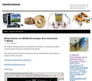 Blogs de Tecnología para Secundaria 10